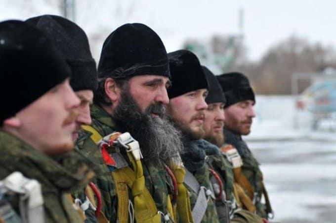 Число военных священников возрастет, а их отбор станет строже