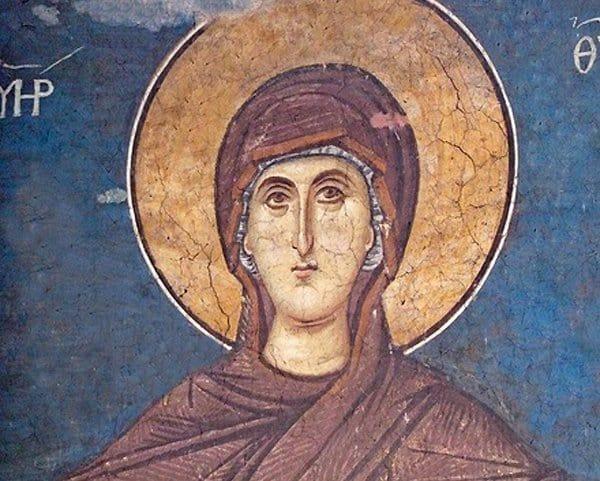 Древнейшую рукопись с молитвой к Богородице нашли у Александрии