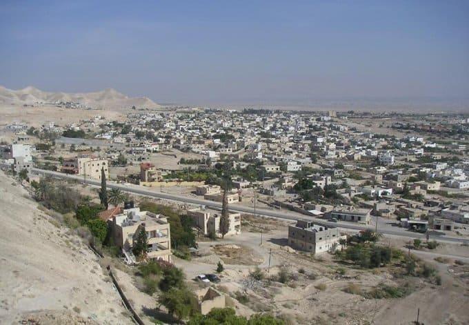 Русский археологический музей под открытым небом создадут в Палестине