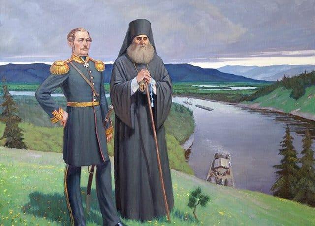 Завершается создание центра в честь святителя Иннокентия (Вениаминова)