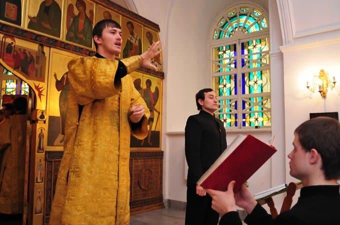 Глухонемые Пензы впервые услышат литургию