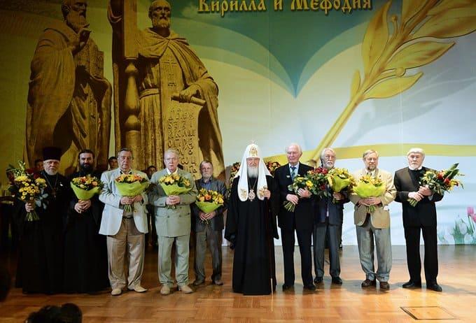 Начался прием заявок на участие в Патриаршей литературной премии