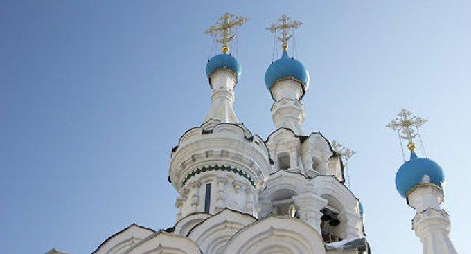 Во французском Страсбурге начали строить первый православный храм
