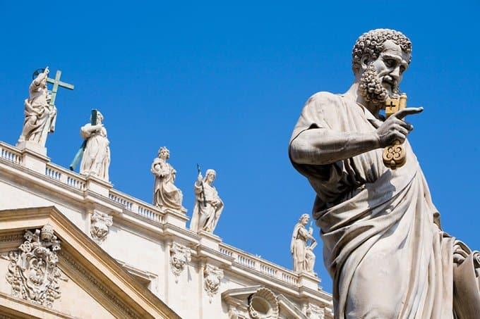 Католики смогут помолиться еще четверым святым