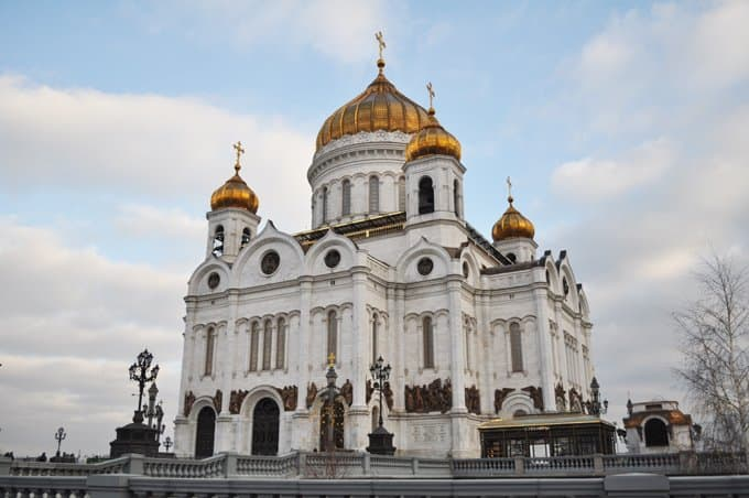 Церковь готова сделать все для восстановления добрых отношений между Россией и Украиной