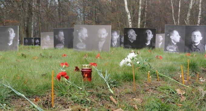 Жертв репрессий поименно помянут на Бутовском полигоне
