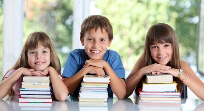 Москва впервые объединит всех, кто делает книги для детей