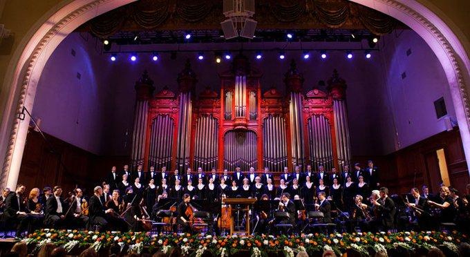 В Москве представят музыкальный «Путь ко Христу»