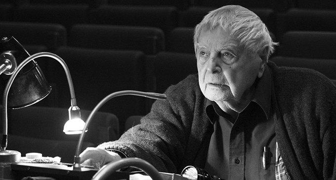 Юрий Любимов обладал созидательным талантом, - патриарх Кирилл