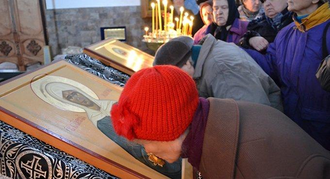 Почти половина россиян хотя бы раз в жизни бывала в святых местах
