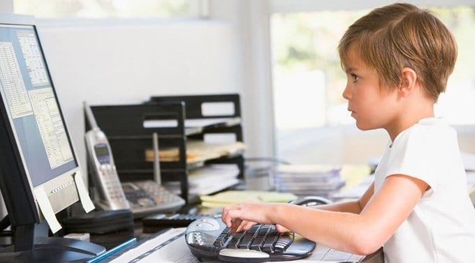 В Интернете появится ресурс с безопасными детскими сайтами