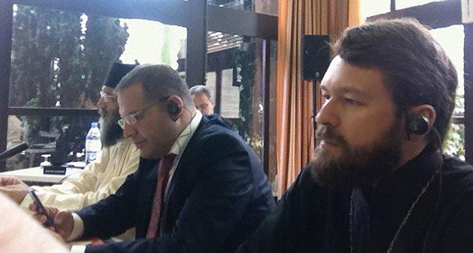 В Женеве начали готовиться к Всеправославному Собору