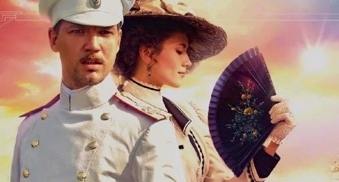 Лучшим фильмом года в России признали «Солнечный удар»