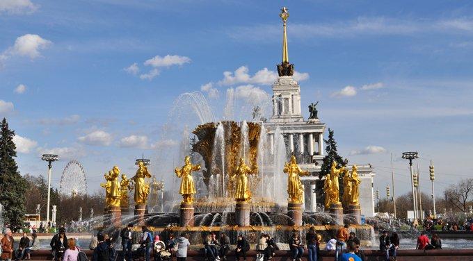 «Православная Русь» станет основой музея на ВДНХ