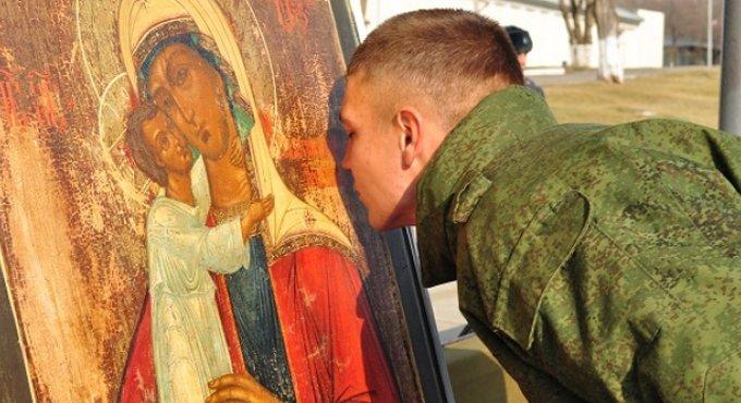 Традиционные религии могут быть миротворческой силой, - Владимир Легойда