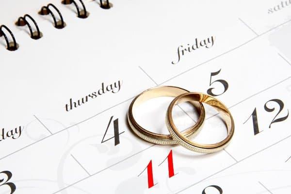 Как заказать венчание в храме?