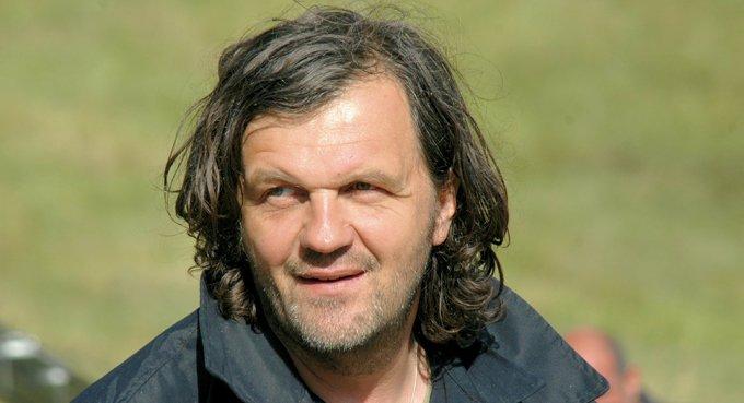 Эмир Кустурица экранизирует роман о белорусских партизанах