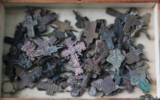 Какой крест у православных считается правильным?