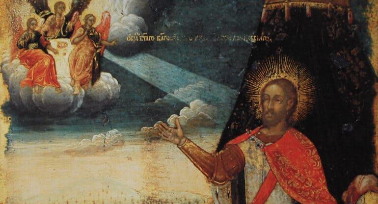Невский: чего не разглядели в нем близорукие историки, а простой народ увидел