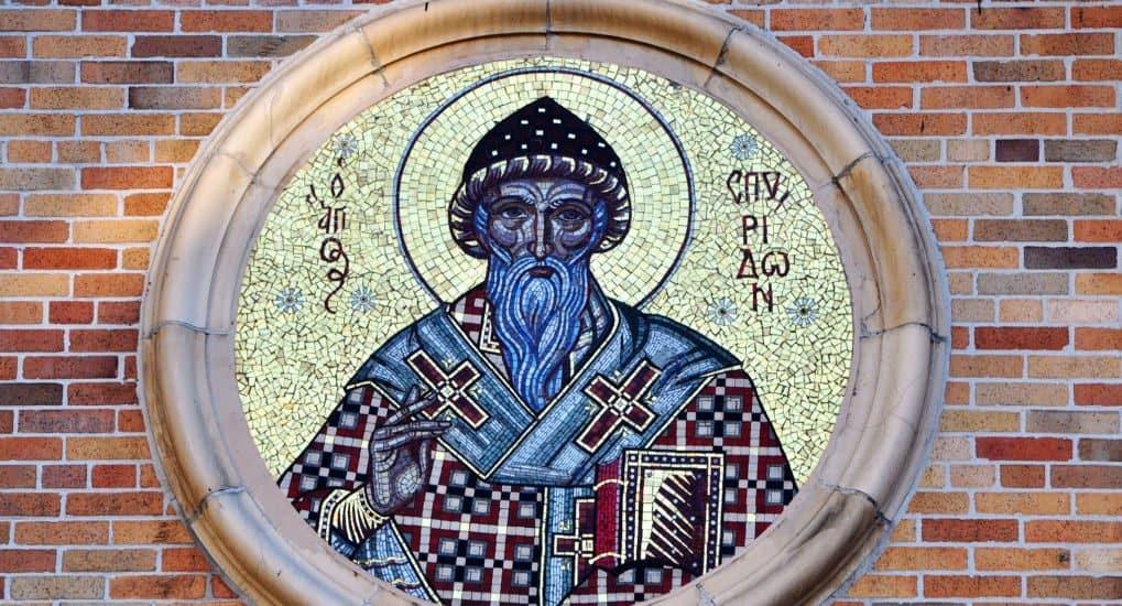 Святитель Спиридон Тримифунтский— кто оничему нас учит?