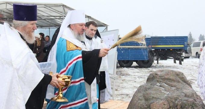 В Брянской епархии будут помогать наркозависимым, а в Пятигорской откроют хоспис