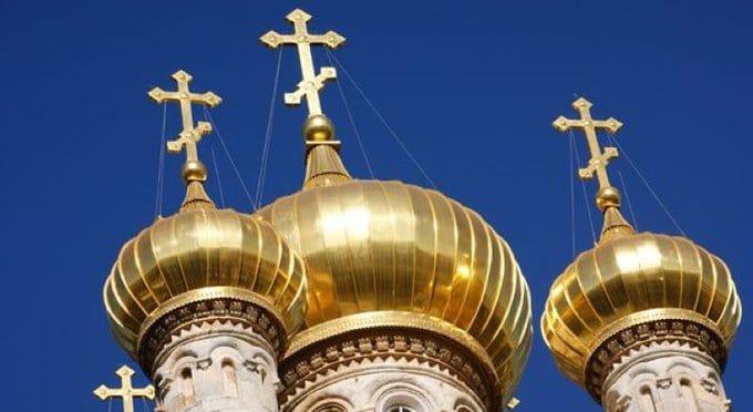 В Таиланде освятили шестой русский храм