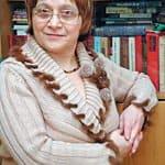 Римма Зандман