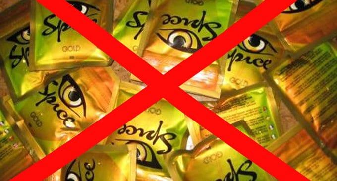 Госдума сделала второй шаг к полному запрету спайсов