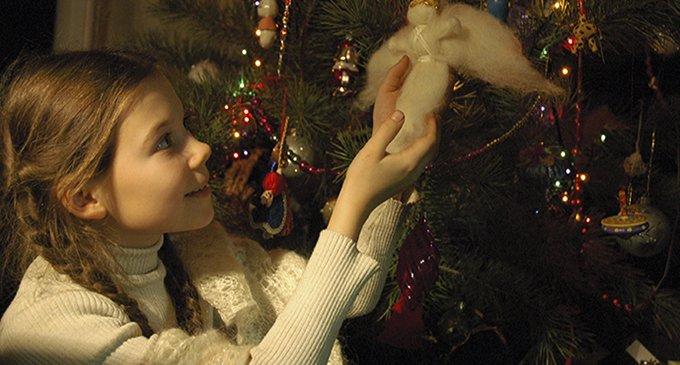 Рождество - новогодний P.S. или Великий праздник?