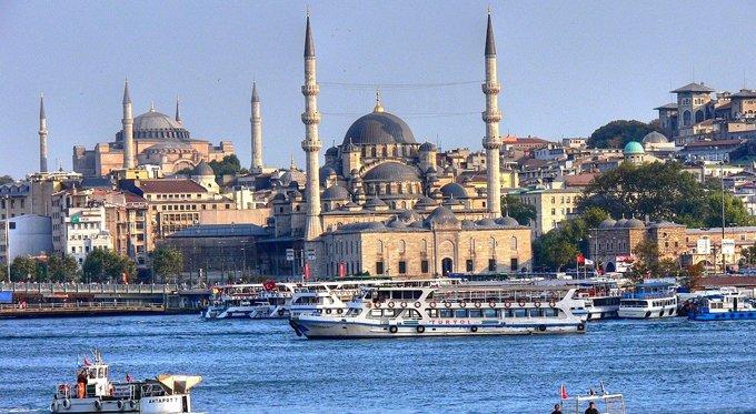 Впервые за 90 лет в Турции разрешили строительство христианского храма