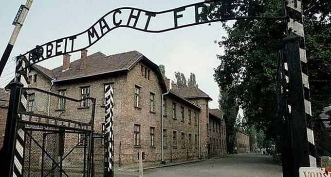 «Неделю памяти» в честь жертв Освенцима включили в программу к 70-летию Победы
