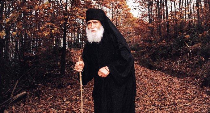 На Крите построят храм в честь преподобного Паисия Святогорца