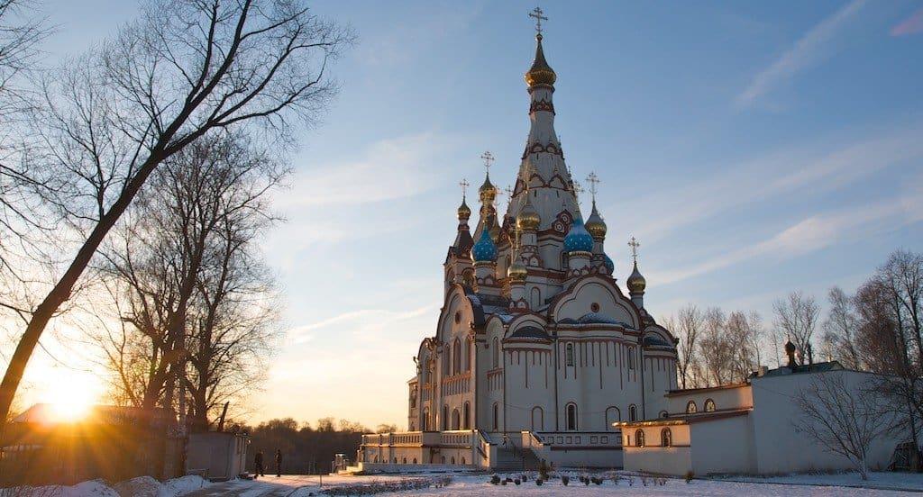 Торжество Православия. Итог личной жизни во Христе