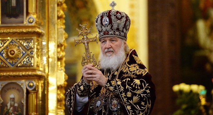Смирение превышает добрые дела, - патриарх Кирилл