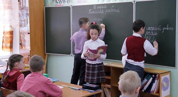 В Совфеде обеспокоены качеством преподавания русского языка