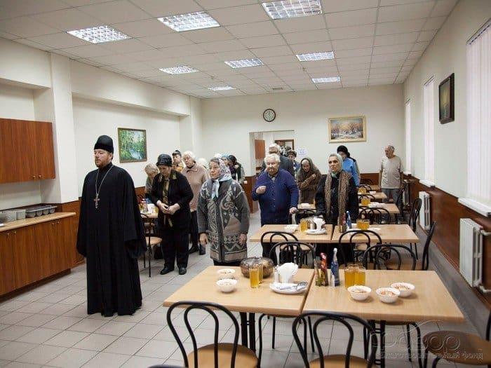 столовая украина