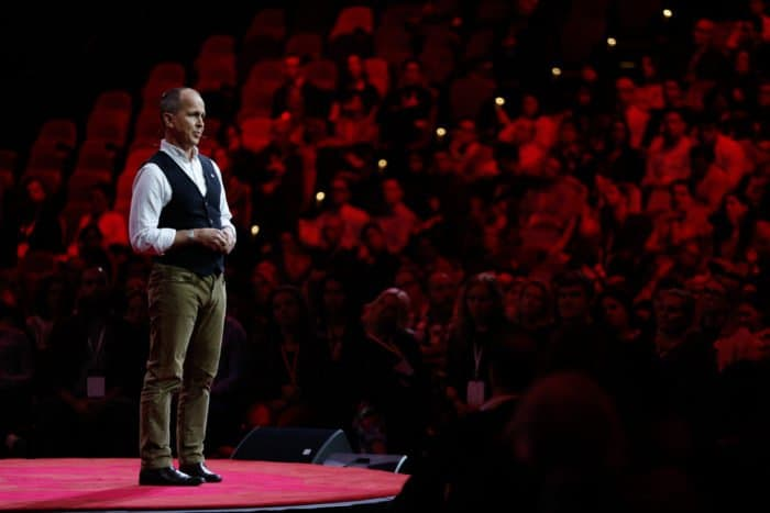 8 способов заговорить. Советы профессионального оратора