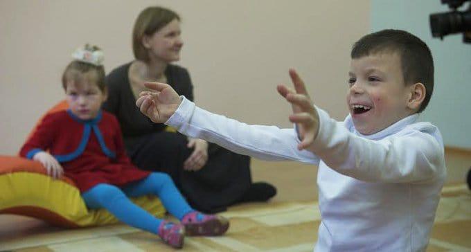 Владимир Путин пообещал продвигать инклюзивное образование