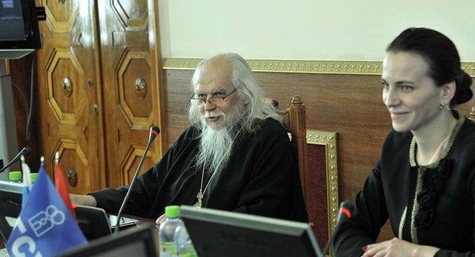 Для социальной работы важно внутреннее состояние человека, - епископ Пантелеимон