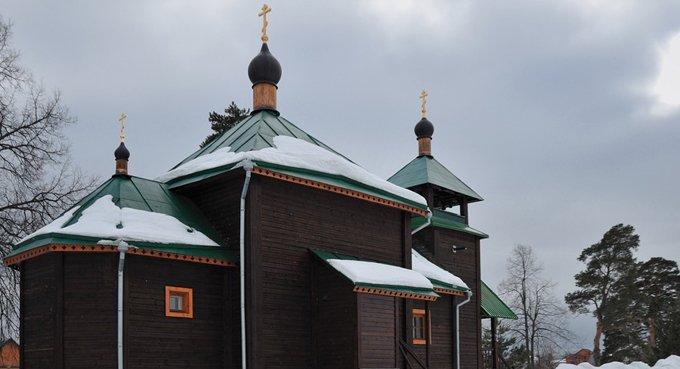 На подворье Новоспасского монастыря приютят женщин, которым нужна помощь