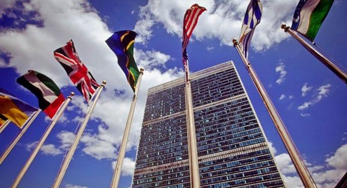 ООН впервые документально поддержало христиан Востока