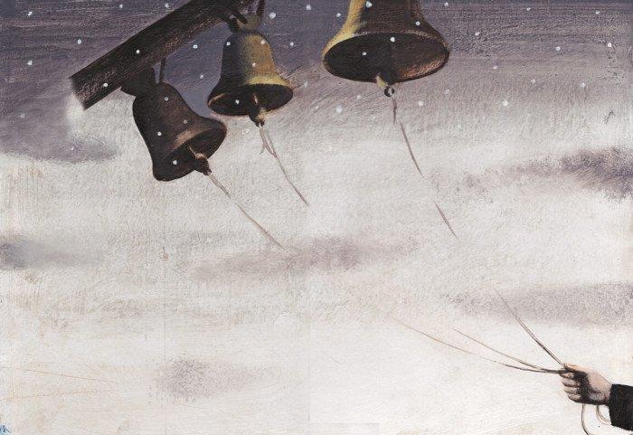 Рисунки Марии Заикиной