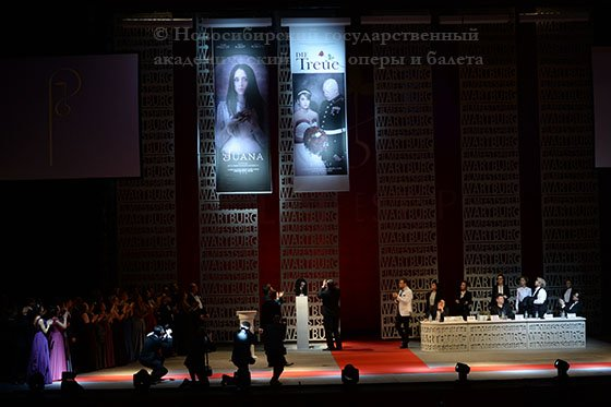 Владимир Легойда об опере «Тангейзер»