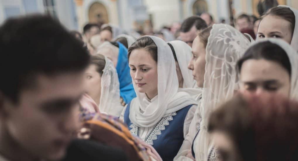 Неделя третья. Мироносицкая, 10 -16 мая. Верные ученицы и тайные ученики