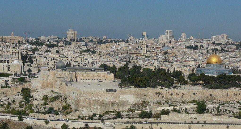 Изъятие церковных земель властями Израиля может разрушить хрупкое равновесие на Святой Земле, – митрополит Иларион