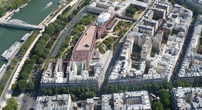 Парижане все-таки увидят русский храм и духовный центр