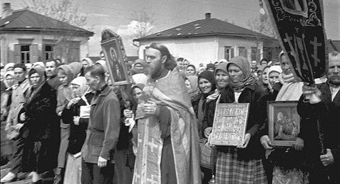 В Петербурге расскажут о Церкви в годы Великой Отечественной