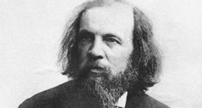 О классике русской химии снимут фильм