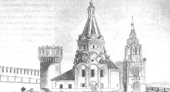 Столичный храм, взорванный Наполеоном, собираются воссоздать