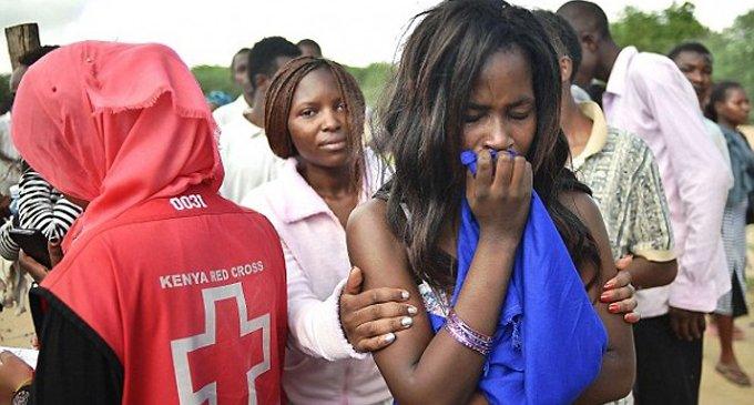 Террористы убивали кенийских студентов за призывание имени Иисуса
